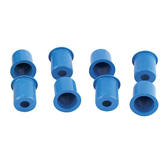 Midget torsion bar bushings
